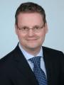 Portraitaufnahme von Prof. Dr. Christian Jäger