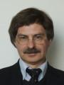 Portraitaufnahme von Prof. Dr. Klaus Vieweg
