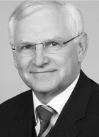 Prof. Dr. Siegfried Beck