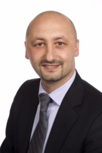 Prof. Dr. Ali Yarayan