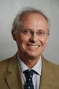 Prof. Dr. Markus Gehrlein