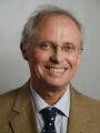 Portraitaufnahme von Prof. Dr. Markus Gehrlein