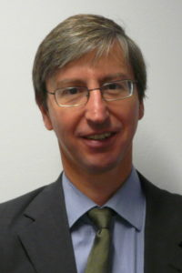 Prof. Dr. Peter Ries