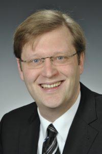 Prof. Dr. Markus Würdinger