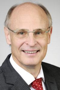 Prof. Dr.-Ing. Andreas Lang