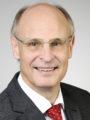 Portraitaufnahme von Prof. Dr. Andreas Lang
