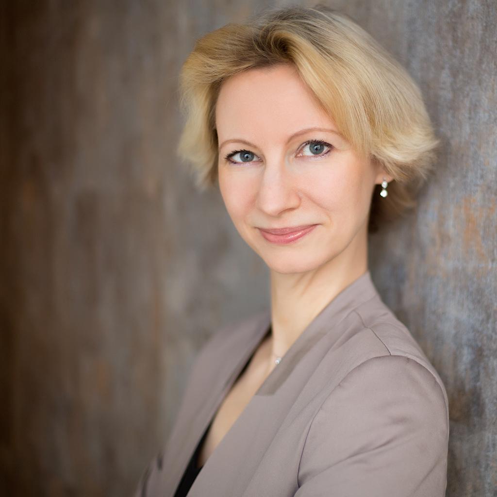 Dr. Sabine Grommes