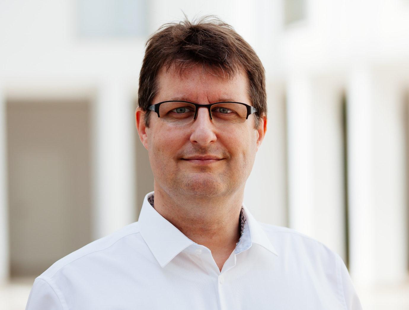 Tobias Dörges